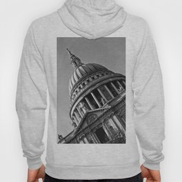 St Paul's Cathedral London Hoody