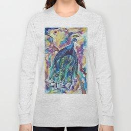 Tattered Affluence Long Sleeve T-shirt