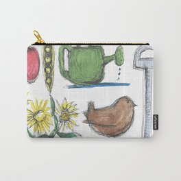 Gardening Carry-All Pouch