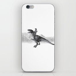 History Revised iPhone Skin