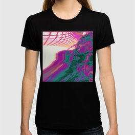 Psychedelica Chroma XXII T-shirt