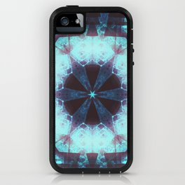 Round and Round iPhone Case