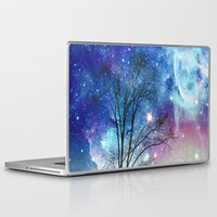 twilight Laptop & iPad Skins featuring Twilight by haroulita