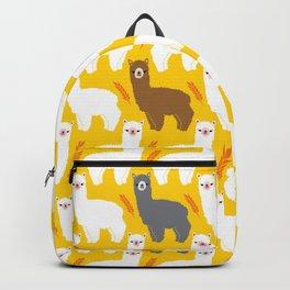 The Alpacas Backpack