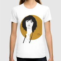 melissa smith T-shirts featuring Patti Smith by Le Butthead