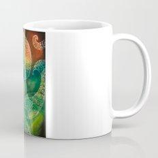 Starfish Dance Mug