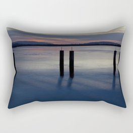 Tomorrow Will Be A Better Day Rectangular Pillow