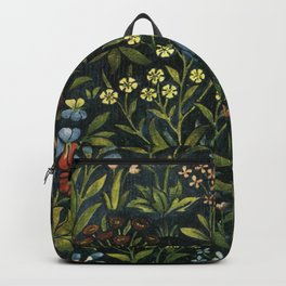 Remember Mille Fleurs Backpack