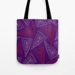 Flagstaff - color Tote Bag