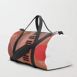 pos string and key Duffle Bag
