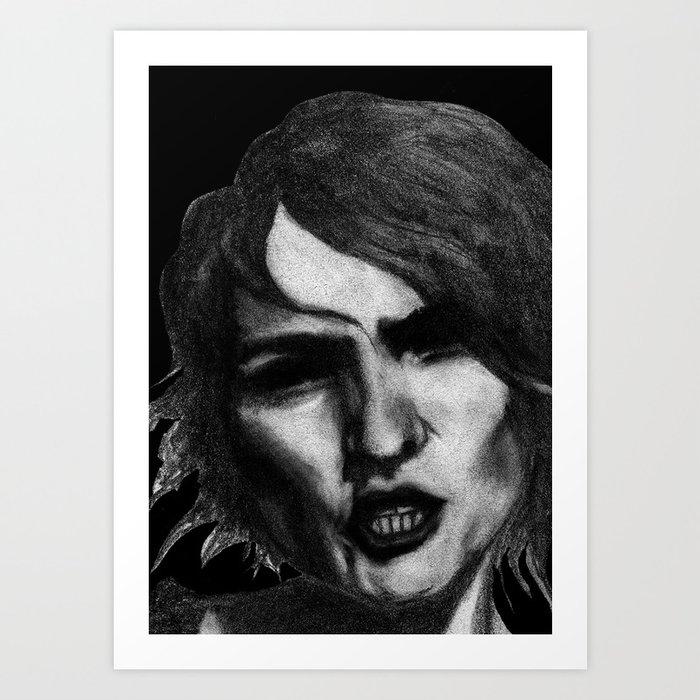 Le pot de départ 16 Art Print