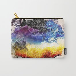 nebula borning Carry-All Pouch