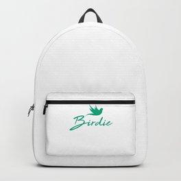 Birdie gr Backpack