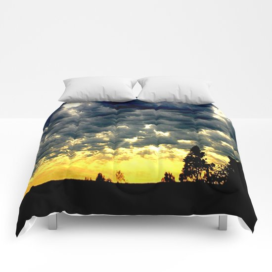 A new Day! Comforters