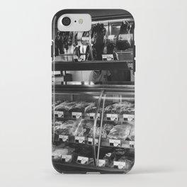 Fortaleza City, Brazil iPhone Case