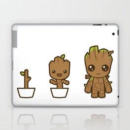 Grow Laptop & iPad Skin