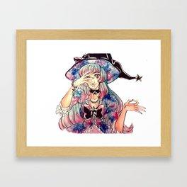 spacewitch Framed Art Print