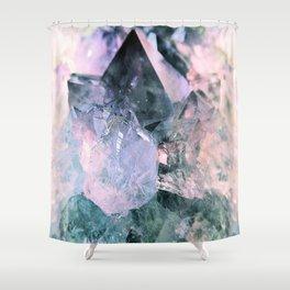 Crystal Dream Shower Curtain