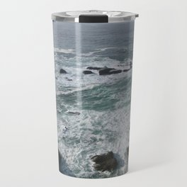 Northern California Travel Mug