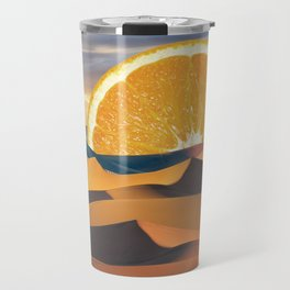 Good Morning Juice Travel Mug