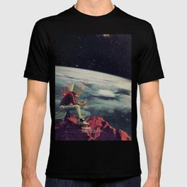 Figuring Out Ways To Escape T-shirt