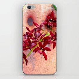 Evaseive Maneuvers iPhone Skin