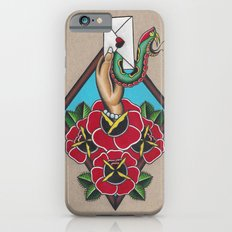 Skeptical of the handsnakes iPhone 6s Slim Case