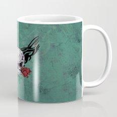 skull II Mug