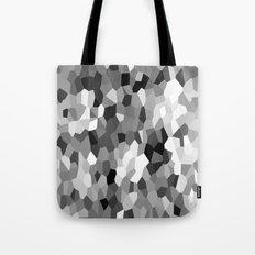 Black-and-white Tote Bag