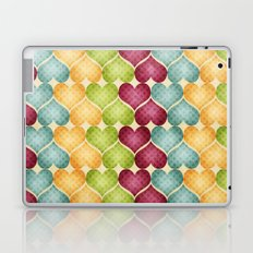 Hearts For Hearts. Laptop & iPad Skin