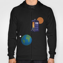 A WhoView Hoody