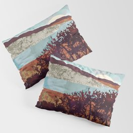 Fall Foliage Pillow Sham