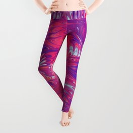 Hot and Cold Leggings