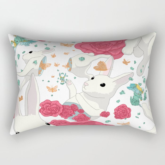 Easter Rectangular Pillow
