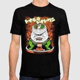 Sumo Sushi T-shirt