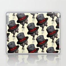 Circus ∫ Animal Surrealism Laptop & iPad Skin