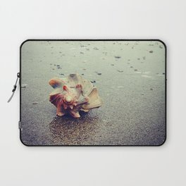Whispers of the Sea Laptop Sleeve