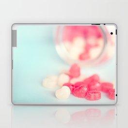Jar of hearts  Laptop & iPad Skin
