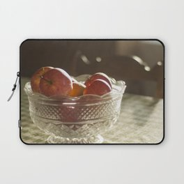 Autumn Apples Laptop Sleeve