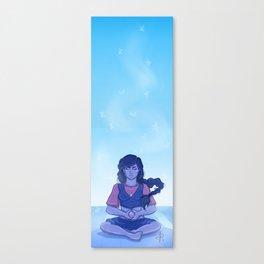 Mindful Education Canvas Print