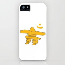OM Inuksuk iPhone Case