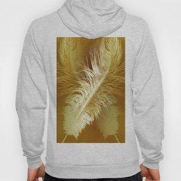 Golden Ostrich Hoody