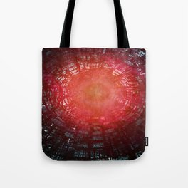 Zero Hour Tote Bag