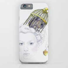 Entrapment iPhone 6 Slim Case
