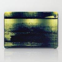 metallic iPad Cases featuring metallic by agnes Trachet