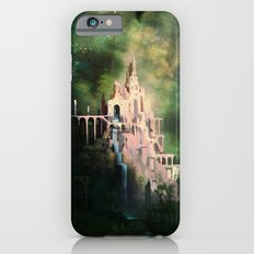 Mysterious Castle iPhone 6s Slim Case