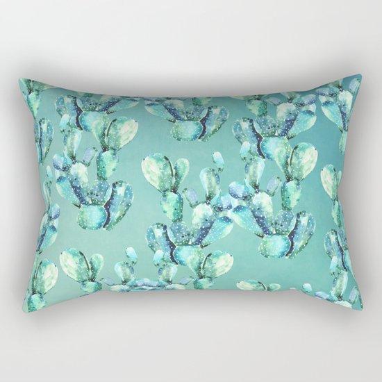 sabers Tropicana Rectangular Pillow