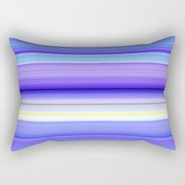 Iris sibirica Rectangular Pillow