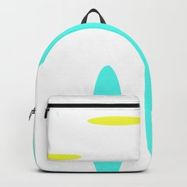 Modern and Minimalist Cactus Backpack