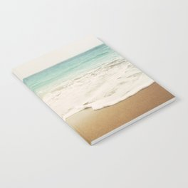 Ombre Beach Notebook